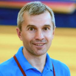 Одинцов Дмитрий